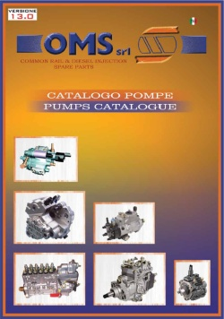 Catalogo pompe 2013
