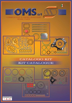 Catalogo kit 2013