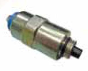 Соленоид 12В 7167-620A