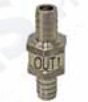 Перепускной клапан ? 12