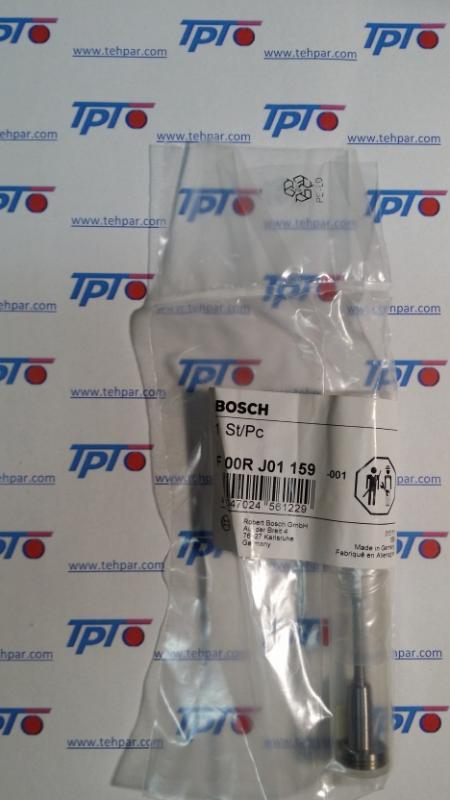 Комплект клапанов CR MAN TGA, TGL, TGM